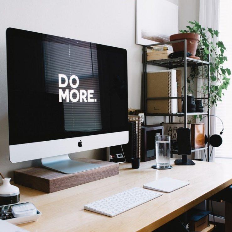 Os ambientes influenciam diretamente no seu desempenho profissional